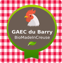GAEC DU BARRY
